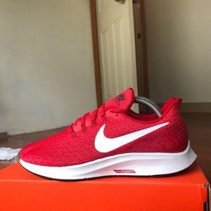 Nike zoom Pegasus 35 Red